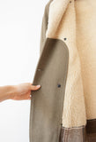 Great Western Heavy Wool Coat