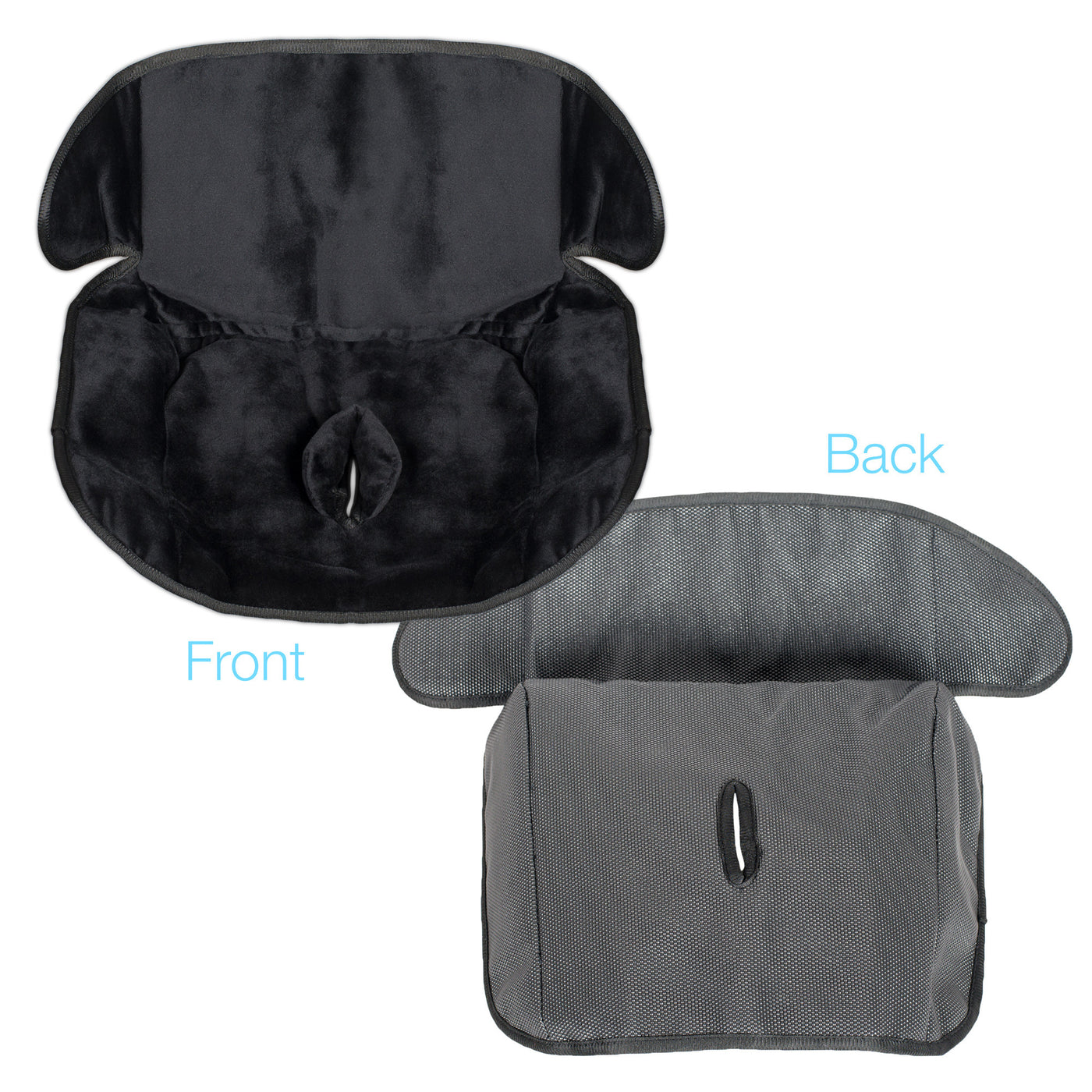 Child Car Seat Protector
