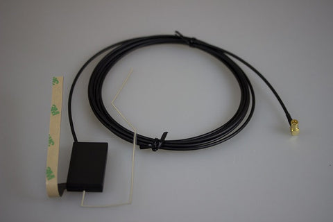 Clint CAD15 antenna