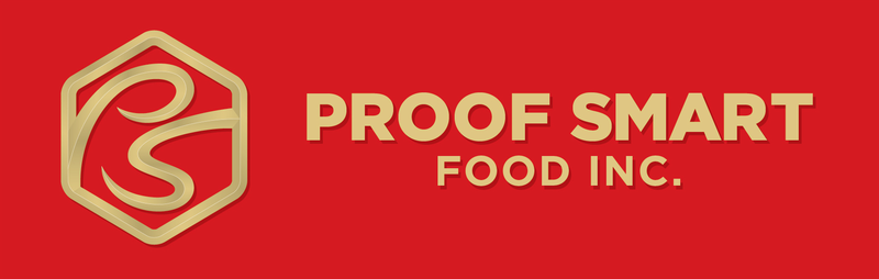 PROOF SMART FOOD INC.