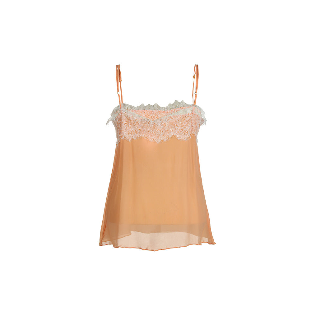 BLUSA VINES LACE SWEET