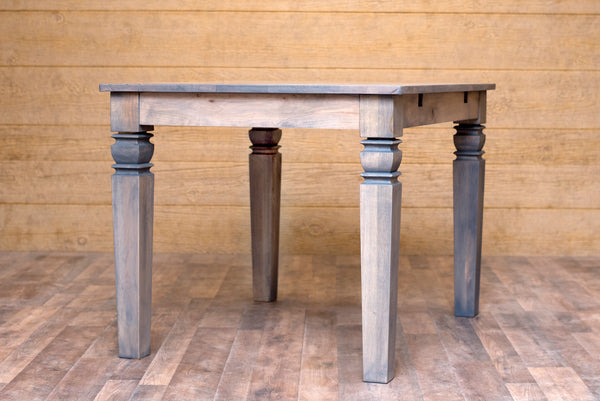 Java Leg Table