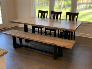 Heston Dinning Table