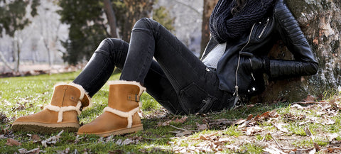 How to clean and extend the life of your UGG Boots