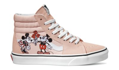 f22b287e593 Vans and Disney Collection Celebrating Mickey Mouse s 90th ...