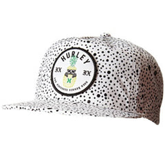 HURLEY MEN'S BEACH CRUISER HAT