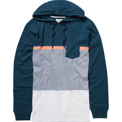 BILLABONG MEN'S SPINNER PO HOODY