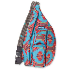 KAVU ROPE SLING SHOULDER BAG - POLYESTER