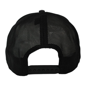 Islanders Sublimated Tech Mesh Hat