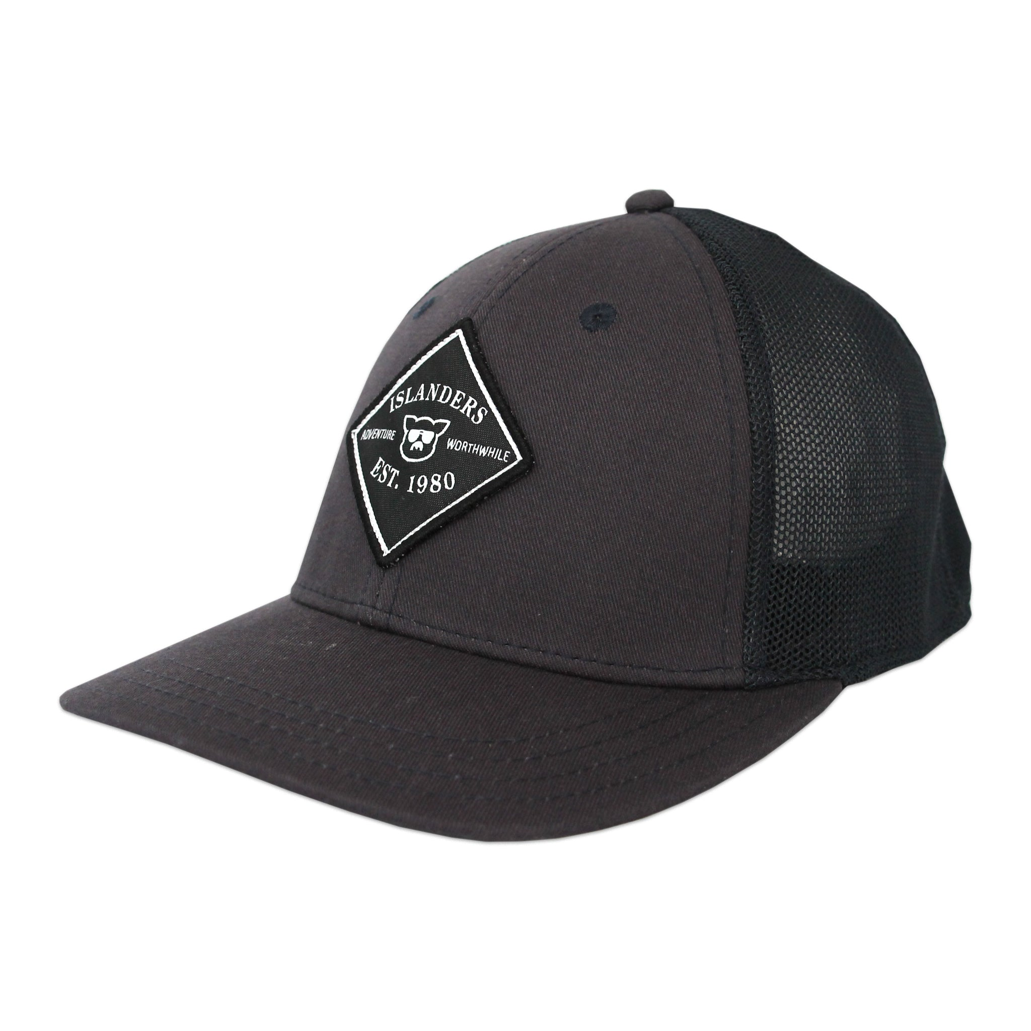 Islanders Low Crown Ultra-Fit Cap