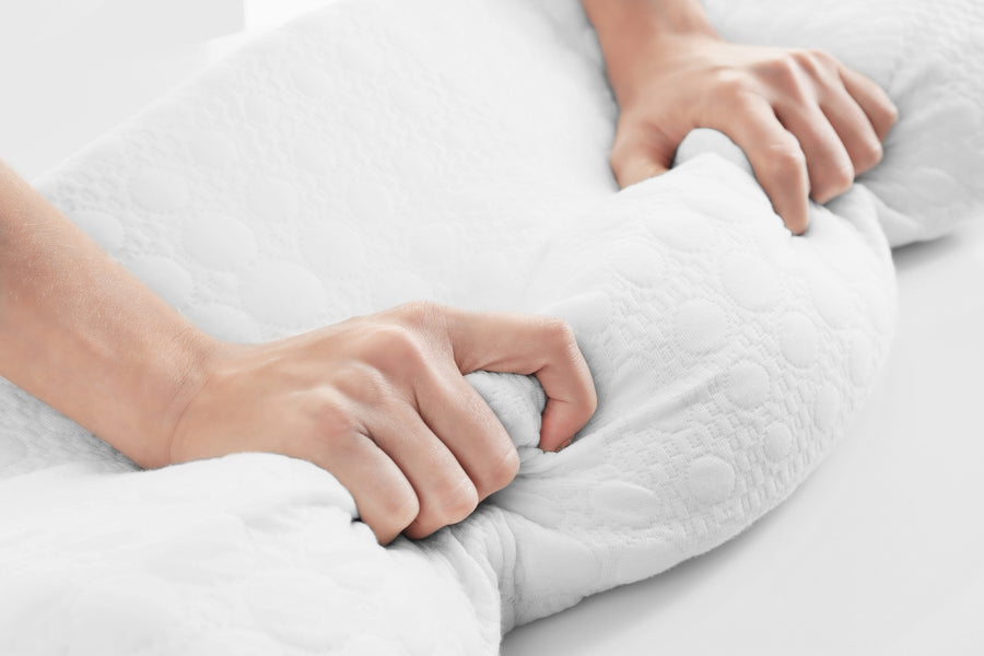 5 Ways to Spot an Original Bamboo Memory Foam Pillow