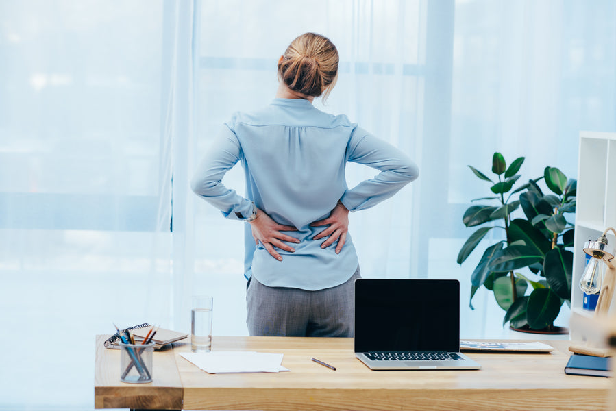 Back pain is your worst enemy. Here are some ways to defeat it.