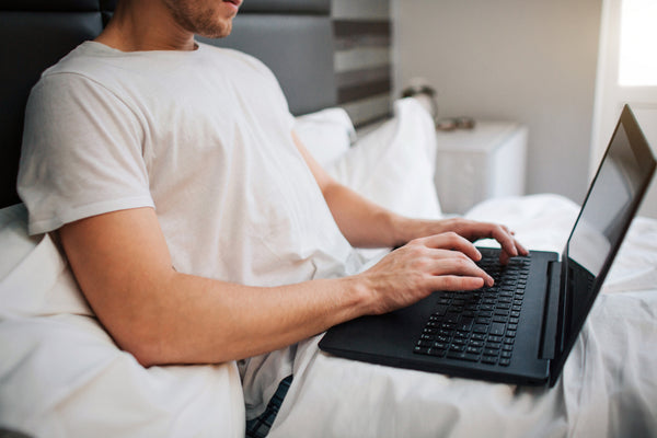 From Body Pillows To Neck Pillows: Make Working From Home Work For You