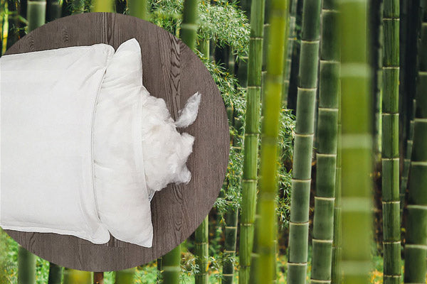 Benefits of Choosing a Bamboo Pillow For Healthy Sleep