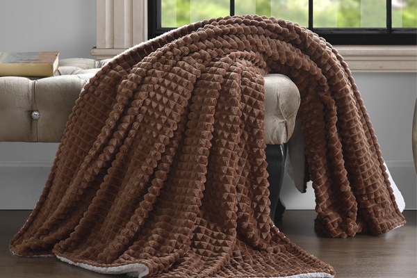 Warm and Cozy Throw Blankets for Your Home: A Buying Guide