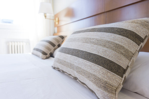 5 ways switching to a bamboo pillow could be good for you (and the planet)