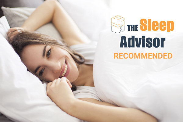 Shredded Bamboo Memory Foam Pillow by Xtreme Comforts Named Best of 2019
