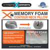Image of XN Contour Neck Pillow
