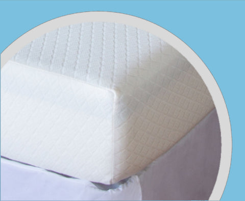 Bed In A Box Memory Foam Matress and Pillow Set