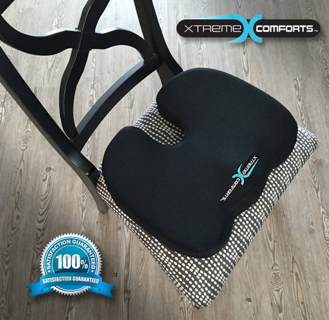 Ortho-Seat Coccyx Seat Cushion