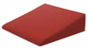 "Hypoallergenic Microfiber Cover Designed to Fit Our (27 'x 25"" x 7"") Bed Wedge Pillow"