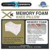 Image of Superior Quality Memory Foam Knee Pillow