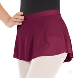 Eurotard Girls Pull-On Mini Ballet Skirt