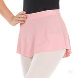 Eurotard Womens Pull-On Mini Ballet Skirt