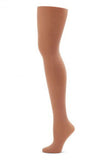 Capezio Girls Ultra Soft Footed Tights
