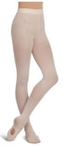 Capezio Girls Ultra Soft Transition Tights