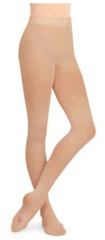 de3bfd417a8 Capezio Girls Ultra Soft Transition Tights – Shelly s Dance and Costume
