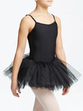Capezio Girls Tutu Leotard