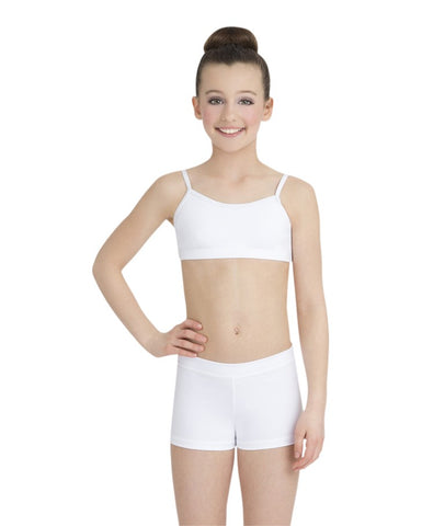Capezio Girls Bra Top