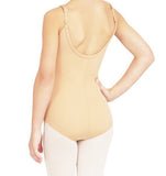 Capezio Girls Camisole Leotard with Adjustable Straps