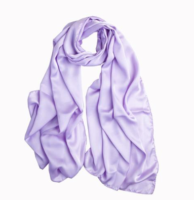 Satin Silky Wraps