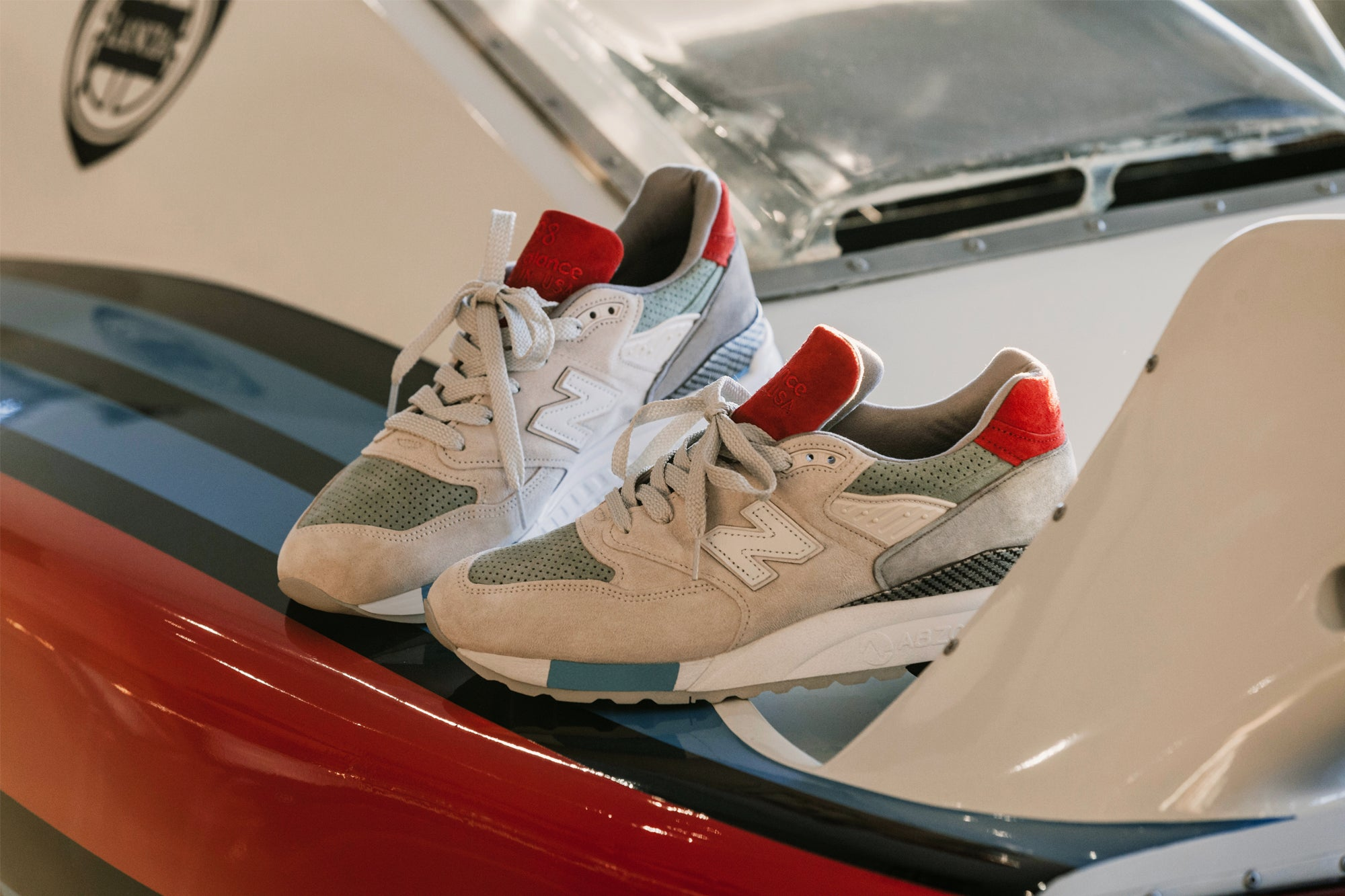 328323d1191b1a The Grand Tourer  Concepts Journey With New Balance