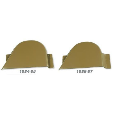 1984-1987 Park Brake Lever Covers