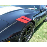 1984-1996 Front Fender Accent Stripes,0