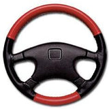 1984-2004 Steering Wheel Covers - Wheelskins Eurotone Leather,0