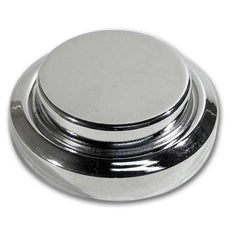 1984-2013 Master Cylinder Cap Cover Chrome