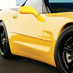 1997-2004 C5 & Z06 Corvette Body Side Molding Kit