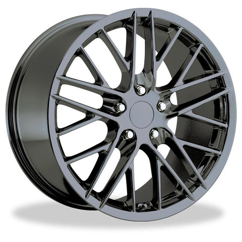 19x10/20x12 2006-2013 ZR1 & Z06 & Grand Sport,Wheels & Tires