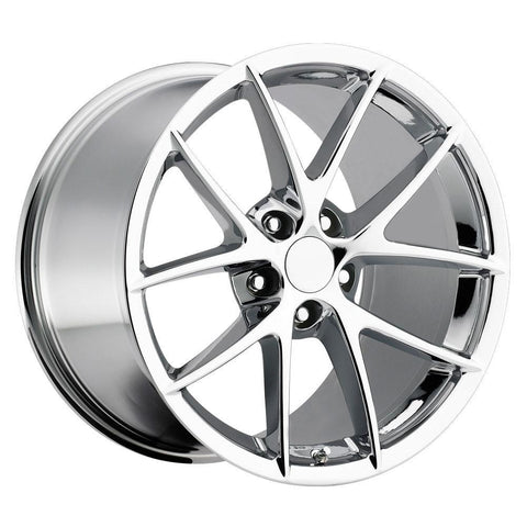 Corvette Wheels Tires Free Shipping