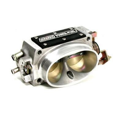 BBK Corvette 58mm Throttle Body - LT-1 5.7L (92-93 C4)