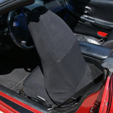 C5 Corvette Heavyweight Fleece Seat Covers,Seats