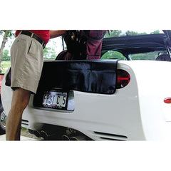 C5 Corvette Rear Bumper Guard/Apron (97-04 C5 / C5 Z06)