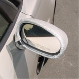 C6 Corvette Speed Lingerie Mirror Covers