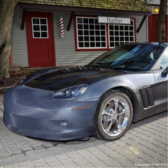 C6Z06, GS, ZR1 Corvette NoviStretch Bra - Front Bumper Mask
