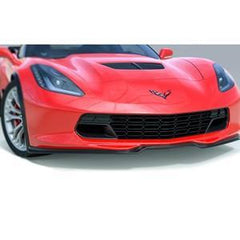 C7 Corvette - ACS - Five 1 Front Spoiler