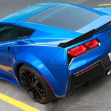C7 Corvette - ACS GS Rear Wide Body Conversion : Stingray Coupe/Convertible,Body Parts